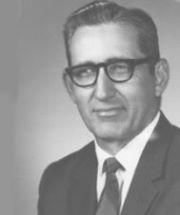 Bill Britton (1918-1985)