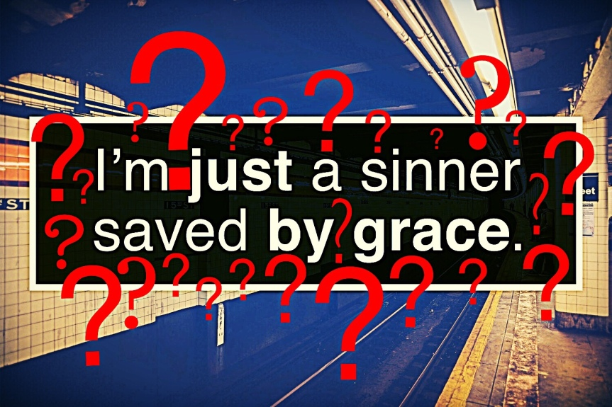Are Christians Sinners?